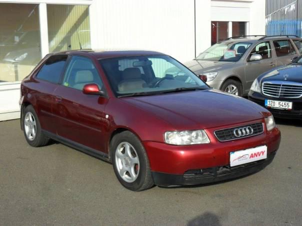Audi A3 1,8T 132 kW QUATTRO,  EKO ZAPLACENO, foto 1 Auto – moto , Automobily | spěcháto.cz - bazar, inzerce zdarma