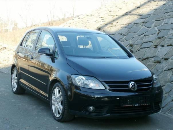 Volkswagen Golf Plus 1.9TDi NAVI GARANCE KM, foto 1 Auto – moto , Automobily | spěcháto.cz - bazar, inzerce zdarma
