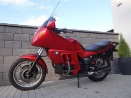 BMW K 75 K 75 RT , Auto – moto , Motocykly a čtyřkolky  | spěcháto.cz - bazar, inzerce zdarma