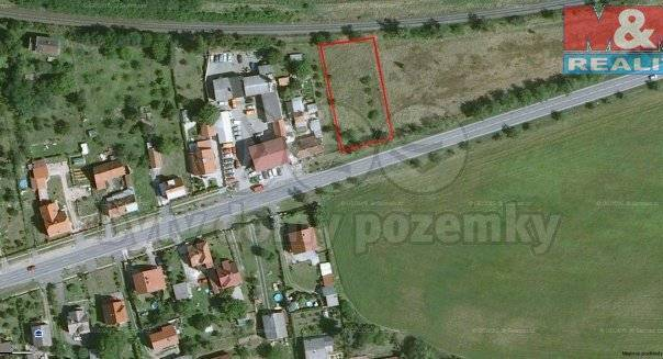 Prodej pozemku, Stod, foto 1 Reality, Pozemky | spěcháto.cz - bazar, inzerce