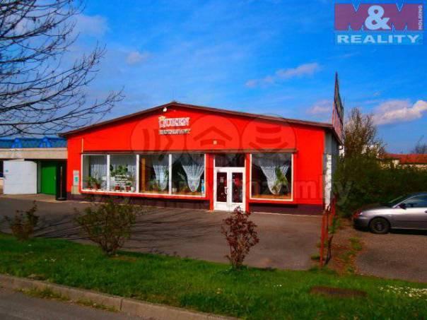 Prodej nebytového prostoru, Louny, foto 1 Reality, Nebytový prostor | spěcháto.cz - bazar, inzerce