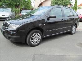 Škoda Fabia 1,4   LPG 1,4 16V COMFORT , Auto – moto , Automobily  | spěcháto.cz - bazar, inzerce zdarma
