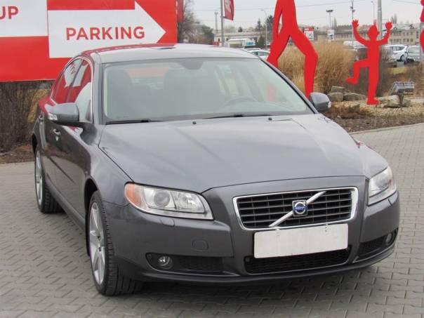 Volvo S80  2.4 D5, Serv.kniha, xenony, foto 1 Auto – moto , Automobily | spěcháto.cz - bazar, inzerce zdarma
