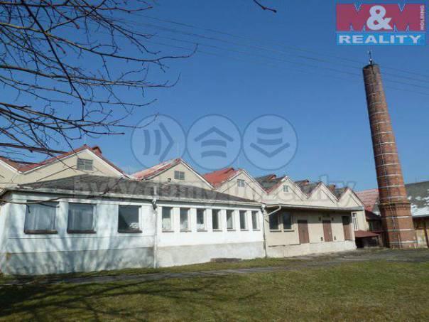 Prodej nebytového prostoru, Jedlová, foto 1 Reality, Nebytový prostor | spěcháto.cz - bazar, inzerce