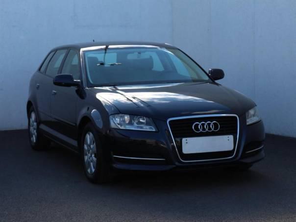 Audi A3  1.6 TDi, dig. klimatizace, foto 1 Auto – moto , Automobily | spěcháto.cz - bazar, inzerce zdarma