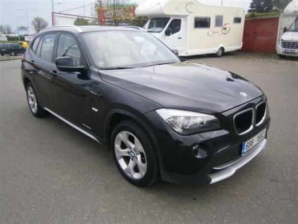 BMW X1 XDRIVE 20D, 1.MAJ. ČR, foto 1 Auto – moto , Automobily   spěcháto.cz - bazar, inzerce zdarma