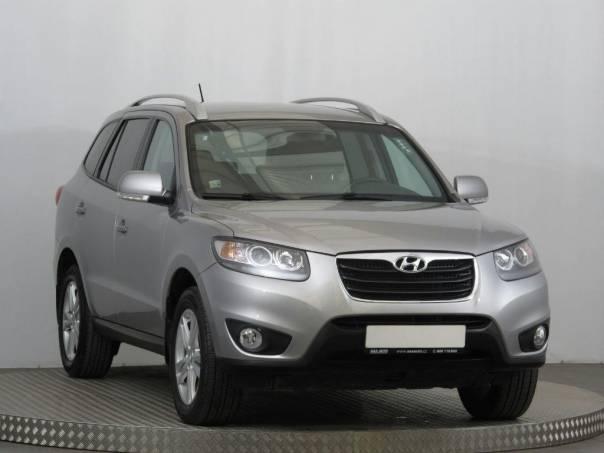 Hyundai Santa Fe 2.2 CRDi, foto 1 Auto – moto , Automobily | spěcháto.cz - bazar, inzerce zdarma