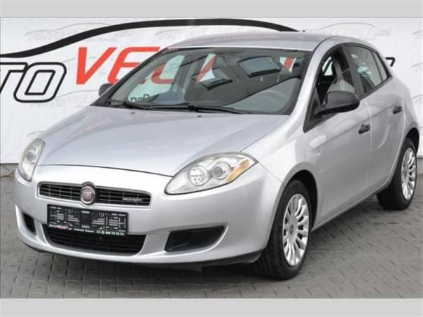 Fiat Bravo 1.9 JTD*klima*8x airbag*servis, foto 1 Auto – moto , Automobily | spěcháto.cz - bazar, inzerce zdarma
