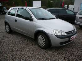 Opel Corsa 1.0i 43kW--NÍZKÉ NÁKLADY NA PR