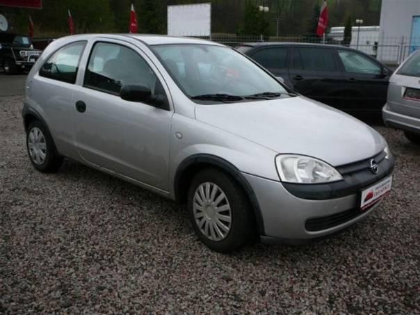 Opel Corsa 1.0i 43kW--NÍZKÉ NÁKLADY NA PR, foto 1 Auto – moto , Automobily | spěcháto.cz - bazar, inzerce zdarma