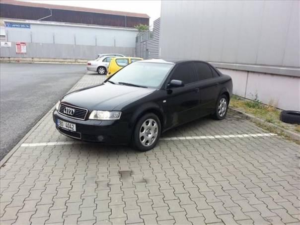 Audi A4 1,9   TDI MULTITRONIC, foto 1 Auto – moto , Automobily | spěcháto.cz - bazar, inzerce zdarma