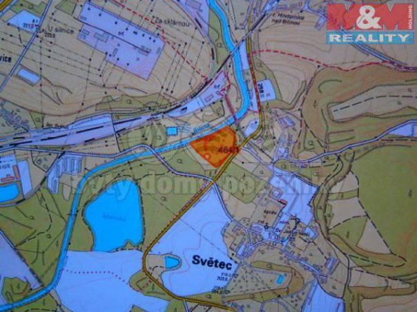 Prodej pozemku, Světec, foto 1 Reality, Pozemky | spěcháto.cz - bazar, inzerce