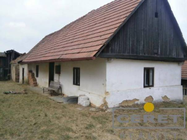 Prodej domu, Slabce - Rousínov, foto 1 Reality, Domy na prodej | spěcháto.cz - bazar, inzerce
