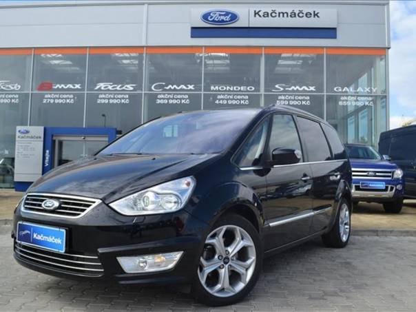 Ford Galaxy 2.2  TDCi Extra výbava, 200Hp - Automat, foto 1 Auto – moto , Automobily | spěcháto.cz - bazar, inzerce zdarma