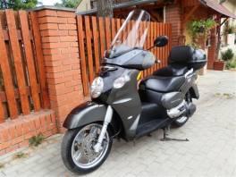 Aprilia Scarabeo Scarabeo 500 , Auto – moto , Motocykly a čtyřkolky  | spěcháto.cz - bazar, inzerce zdarma