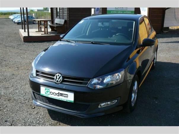 Volkswagen Polo 1,2 Comf.1.maj,serviska, foto 1 Auto – moto , Automobily | spěcháto.cz - bazar, inzerce zdarma