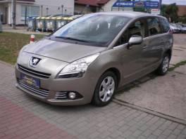 Peugeot 5008 1,6HDI*NAVIGACE.ALU*PARK.S. , Auto – moto , Automobily  | spěcháto.cz - bazar, inzerce zdarma