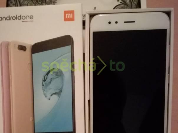 Xiaomi Mi A1 64GB Pink, foto 1 Telefony a GPS, Pouzdra a kryty | spěcháto.cz - bazar, inzerce zdarma