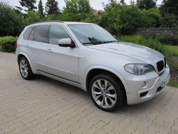 BMW X5 3.0 D M-paket, foto 1 Auto – moto , Automobily | spěcháto.cz - bazar, inzerce zdarma