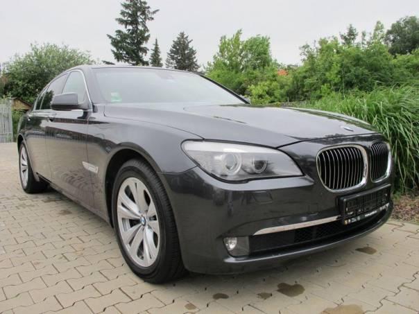 BMW Řada 7 730LD, foto 1 Auto – moto , Automobily | spěcháto.cz - bazar, inzerce zdarma