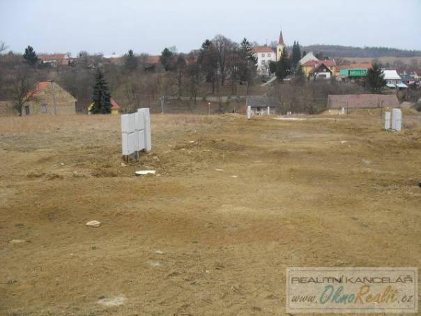 Prodej pozemku, Kroměříž - Těšnovice, foto 1 Reality, Pozemky | spěcháto.cz - bazar, inzerce