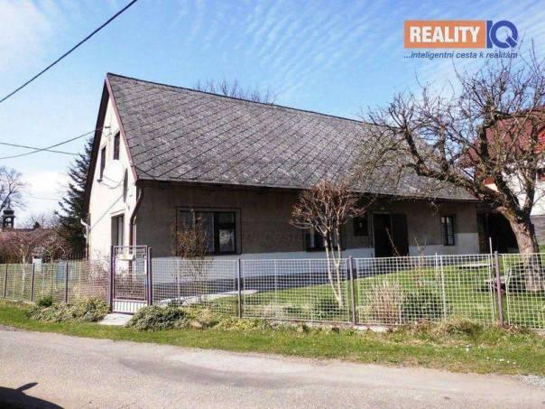 Prodej domu, Kramolna - Trubějov, foto 1 Reality, Domy na prodej | spěcháto.cz - bazar, inzerce