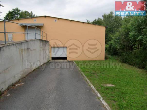 Prodej garáže, Domažlice, foto 1 Reality, Parkování, garáže | spěcháto.cz - bazar, inzerce
