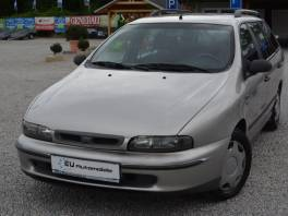 Fiat Marea 1.6 i Weekend EKO zaplacen