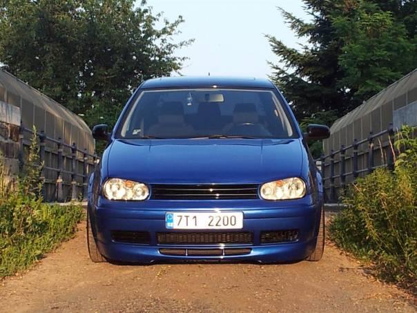 Volkswagen Golf 110kw/18, foto 1 Auto – moto , Automobily | spěcháto.cz - bazar, inzerce zdarma