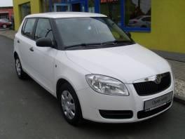 Škoda Fabia 1.4 16 V původ ČR, nízká splátka