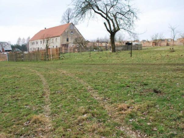 Prodej pozemku, Hrádek nad Nisou - Václavice, foto 1 Reality, Pozemky | spěcháto.cz - bazar, inzerce