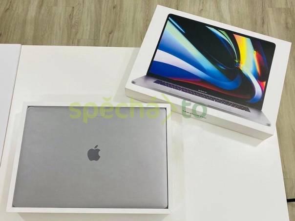2020 MacBook Pro 13 Touch Bar Intel Core i5 16GB RAM 512GB SSD, foto 1 PC, tablety a příslušenství , Notebooky | spěcháto.cz - bazar, inzerce zdarma