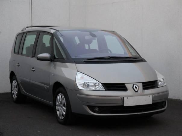 Renault Espace  2.0 dCi, digi klima, foto 1 Auto – moto , Automobily | spěcháto.cz - bazar, inzerce zdarma