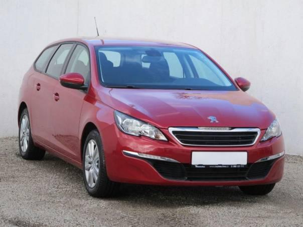 Peugeot 308 1.2 e-THP, foto 1 Auto – moto , Automobily | spěcháto.cz - bazar, inzerce zdarma