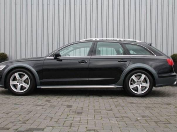 Audi A6 Allroad 3.0 TDI 245 koní Navi Xen Kůže Pan, foto 1 Auto – moto , Automobily | spěcháto.cz - bazar, inzerce zdarma
