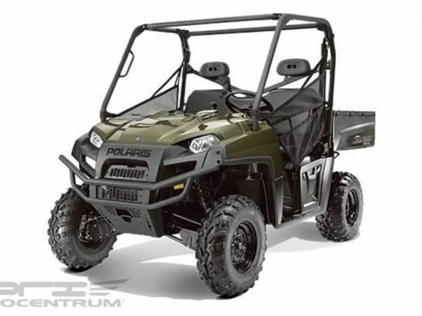 Polaris Ranger Ranger 900 Diesel, foto 1 Auto – moto , Motocykly a čtyřkolky | spěcháto.cz - bazar, inzerce zdarma