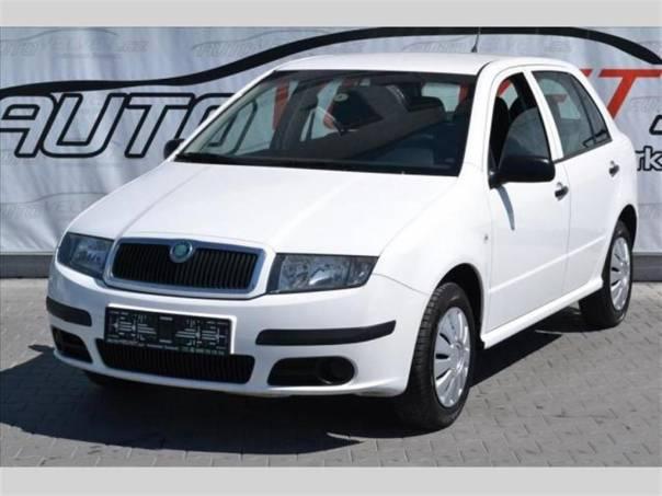 Škoda Fabia 1.4i *centrál*el. přední okna*, foto 1 Auto – moto , Automobily | spěcháto.cz - bazar, inzerce zdarma