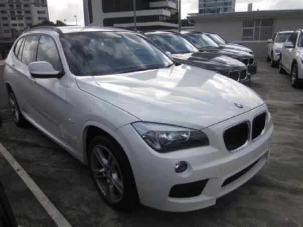 BMW X1 xDrive 20d, 5 let servis zdarma, SKLADEM, foto 1 Auto – moto , Automobily   spěcháto.cz - bazar, inzerce zdarma