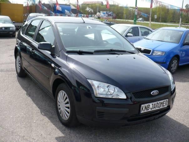 Ford Focus 1.6TDCi  serviska, foto 1 Auto – moto , Automobily | spěcháto.cz - bazar, inzerce zdarma