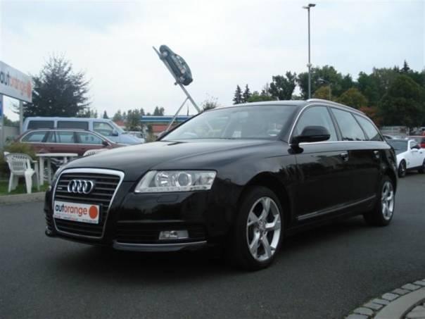 Audi A6 2,8 FSi Quattro 162 kW, foto 1 Auto – moto , Automobily | spěcháto.cz - bazar, inzerce zdarma