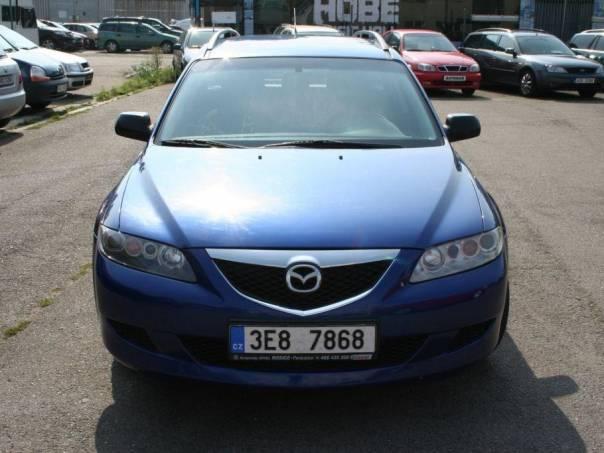 Mazda 6 1.8 TE, foto 1 Auto – moto , Automobily | spěcháto.cz - bazar, inzerce zdarma