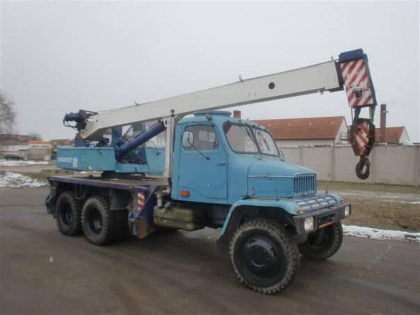 V3S AD 080 (ID 8936), foto 1 Užitkové a nákladní vozy, Nad 7,5 t | spěcháto.cz - bazar, inzerce zdarma