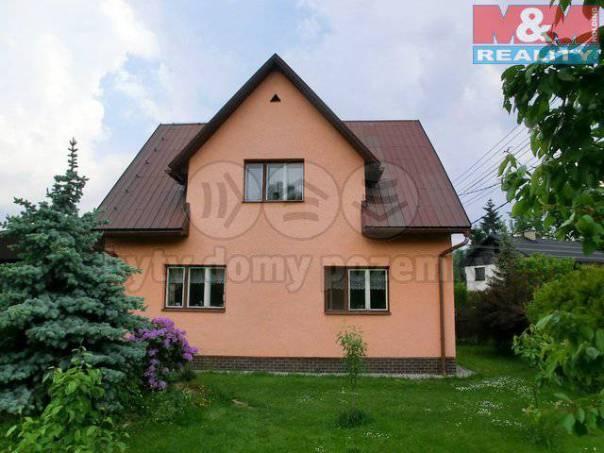 Prodej domu, Prostřední Bečva, foto 1 Reality, Domy na prodej | spěcháto.cz - bazar, inzerce