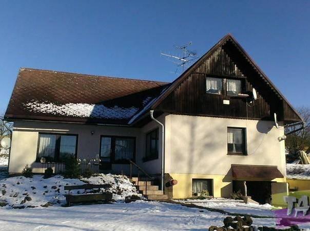 Prodej domu, Nová Paka - Vrchovina, foto 1 Reality, Domy na prodej | spěcháto.cz - bazar, inzerce