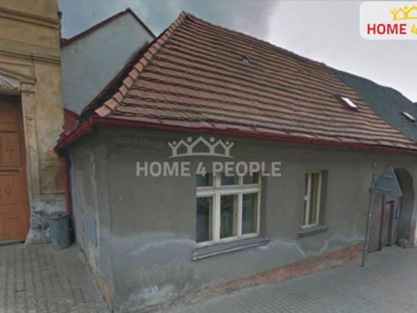 Prodej domu, Mladá Vožice, foto 1 Reality, Domy na prodej | spěcháto.cz - bazar, inzerce