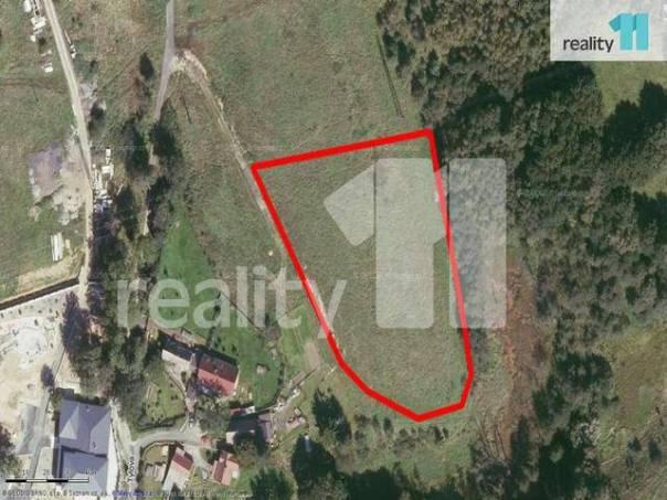 Prodej pozemku, Lomnice, foto 1 Reality, Pozemky | spěcháto.cz - bazar, inzerce