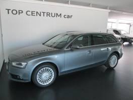 Audi A4 2,0 TDI (110kW/150k) -