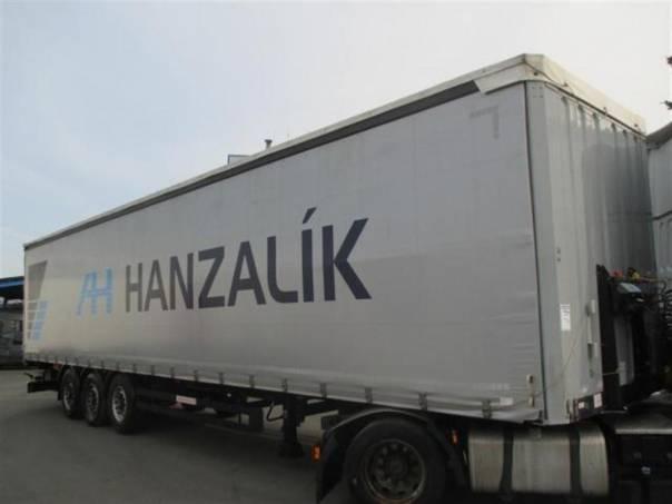 SPA, foto 1 Užitkové a nákladní vozy, Přívěsy a návěsy | spěcháto.cz - bazar, inzerce zdarma