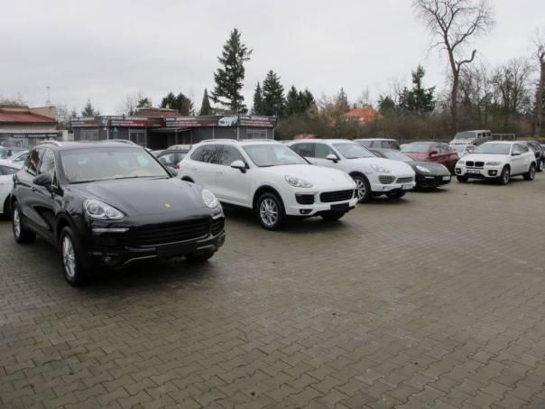 Porsche Cayenne 3.0 diesel Nový model, foto 1 Auto – moto , Automobily | spěcháto.cz - bazar, inzerce zdarma