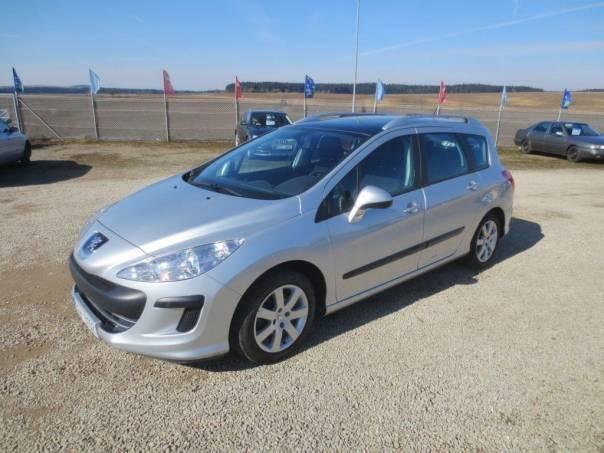 Peugeot 308 1.6 HDi Premium 7 míst DPH, foto 1 Auto – moto , Automobily | spěcháto.cz - bazar, inzerce zdarma